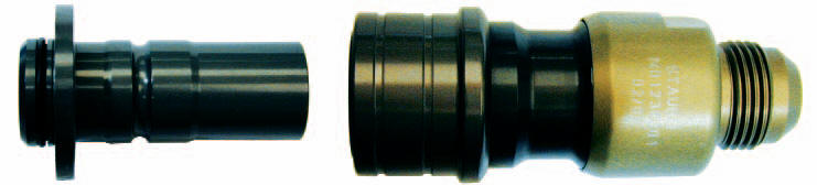 QDSPT Fuel Quick Disconnect Couplings