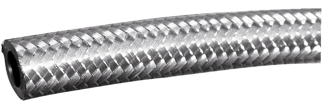 202 Hose Steel Braided